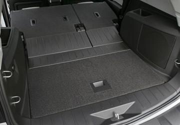 load floor